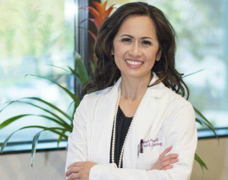 Dr Krystal Pham OB/GYN services Fountain Valley