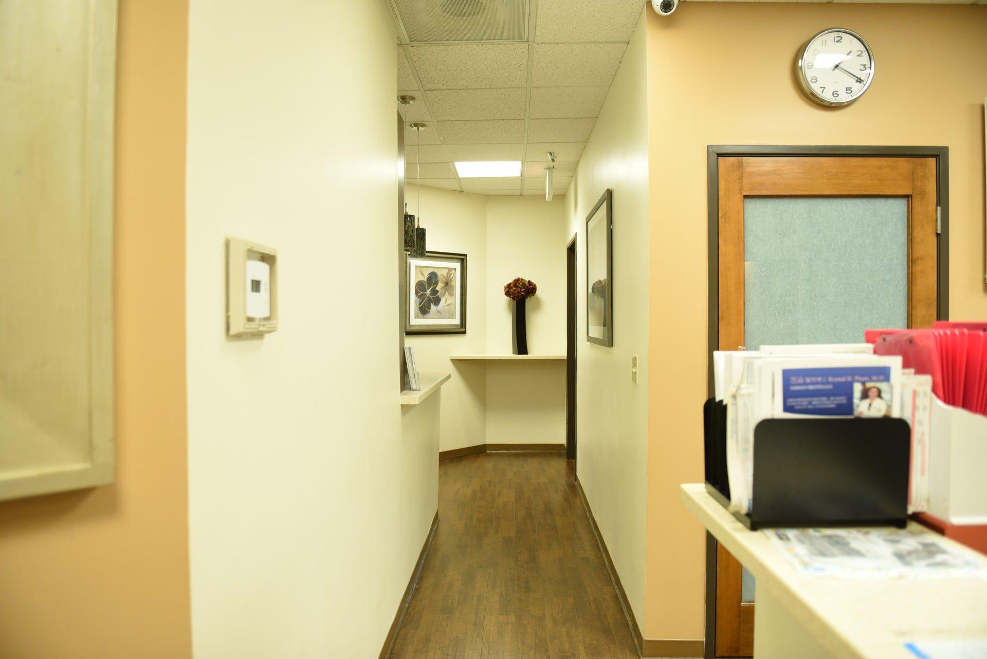 Hospital Office