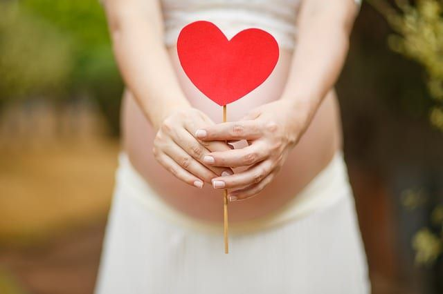 prenatal care in Fountain Valley independent ob/gyn in Fountain Valley OC prenatal care pregnant woman with heart